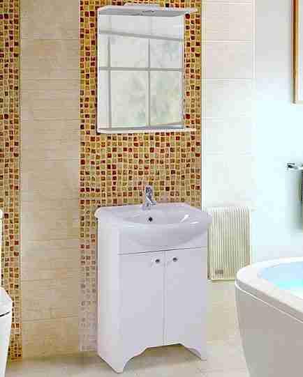 Onika Мебель для ванной Омега 55