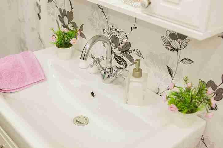 Sanflor Мебель для ванной Ксения 80
