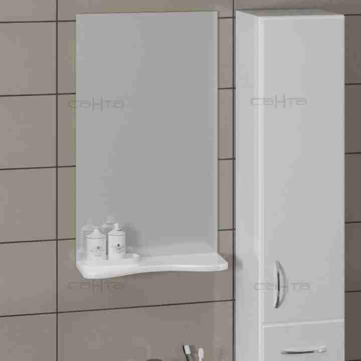 СанТа Мебель для ванной Сити 40