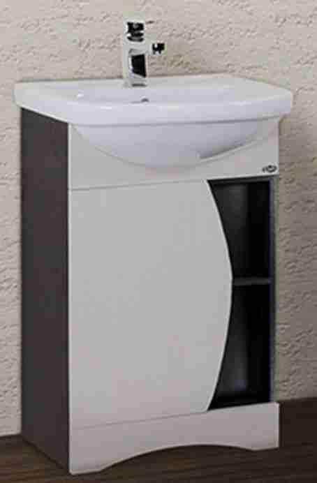Onika Мебель для ванной Дуэт 52