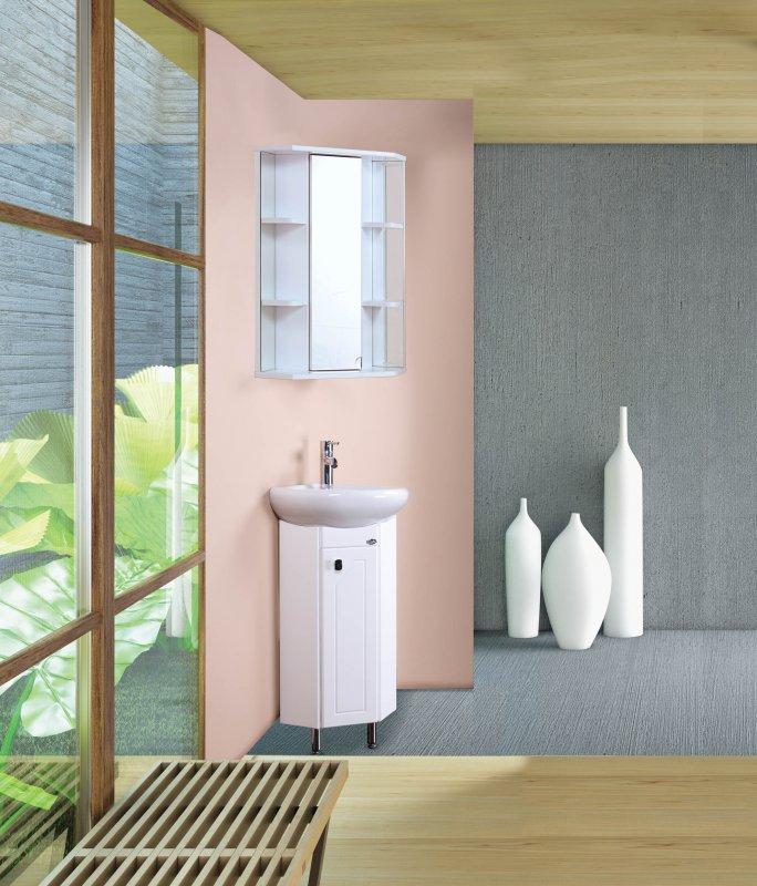 Onika Мебель для ванной Малютка 33 угловая