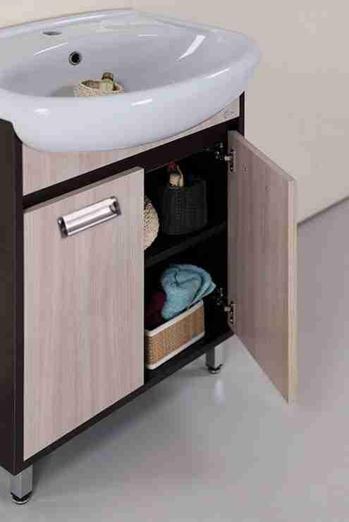 Onika Мебель для ванной Гамма 60 R