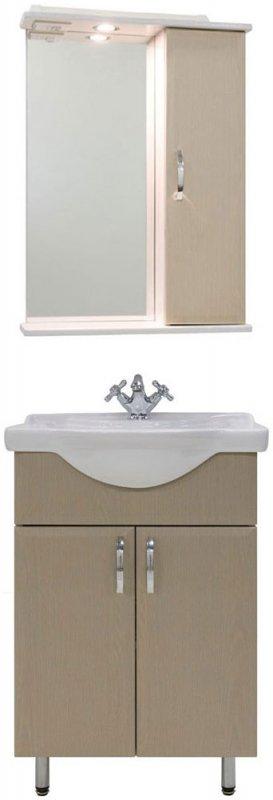 Водолей Комплект Мебели Колумбия 55 R дуб