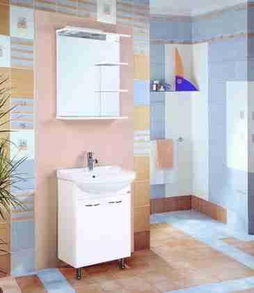 Onika Мебель для ванной Классик 55.10