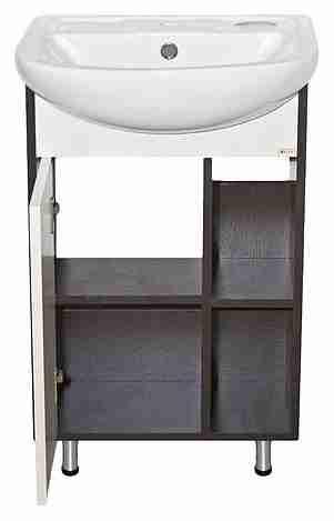 Misty Мебель для ванной Браво 60
