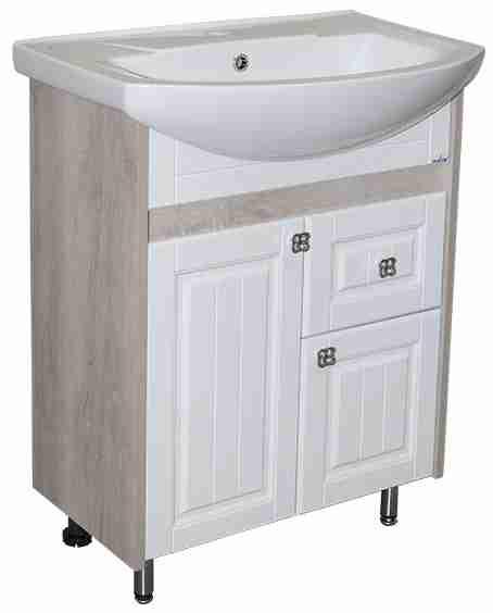 Mixline Мебель для ванной Версаль 65 R