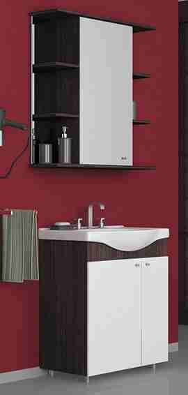Mixline Мебель для ванной Мастер 60