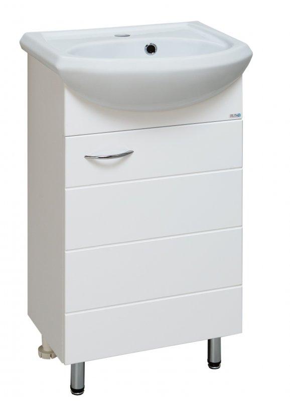 Runo Мебель для ванной Кипарис 45