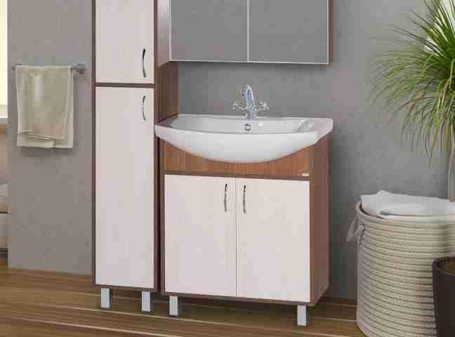 Misty Мебель для ванной Лада 70