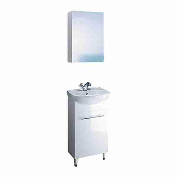 Aqwella Мебель для ванной Мастер-Бокс 45
