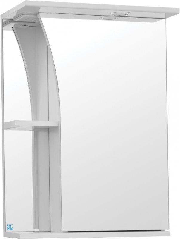 Style Line Мебель для ванной Стандарт №9/1 Б 50