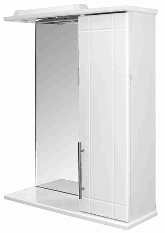 Mixline Мебель для ванной Вилена 55 R