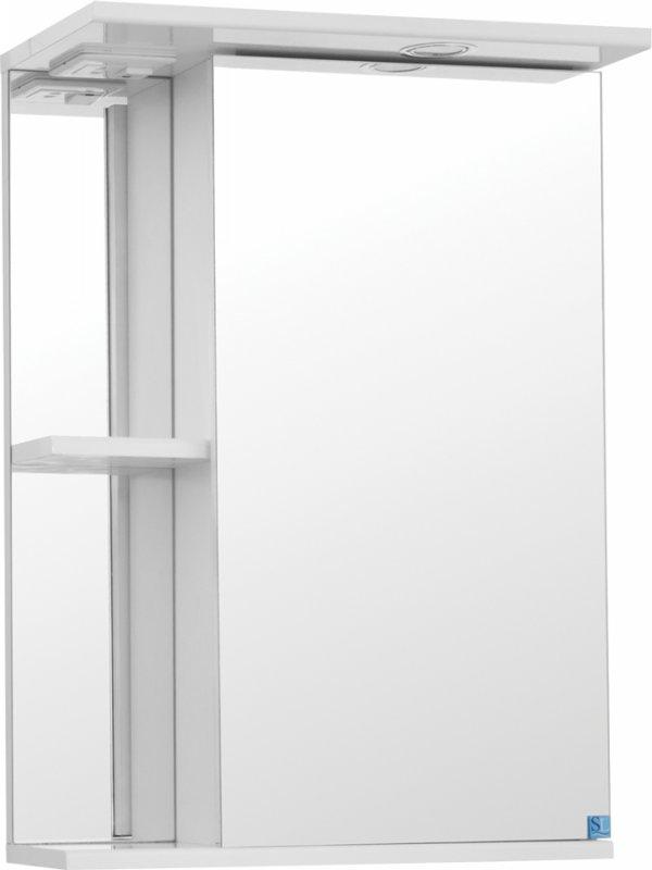 Style Line Мебель для ванной Стандарт №10 50 с подсветкой
