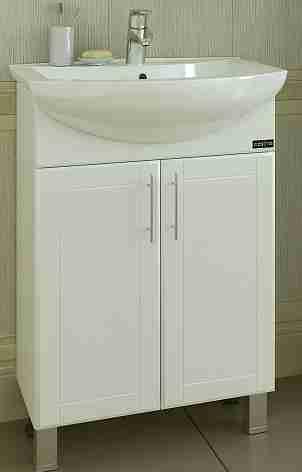 СанТа Мебель для ванной Дублин 60 L