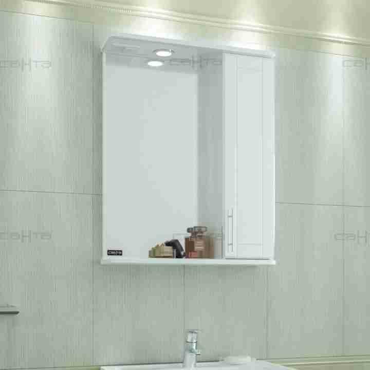СанТа Мебель для ванной Дублин 60 R