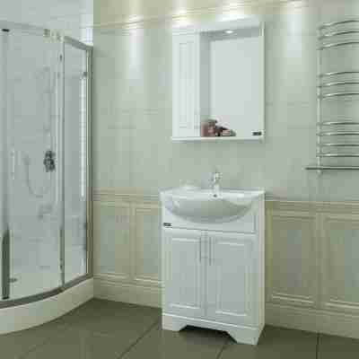 СанТа Мебель для ванной Сиэтл 60 L