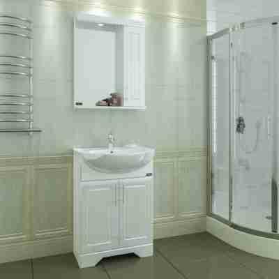 СанТа Мебель для ванной Сиэтл 60 R