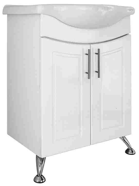 Mixline Мебель для ванной Мираж 60 L