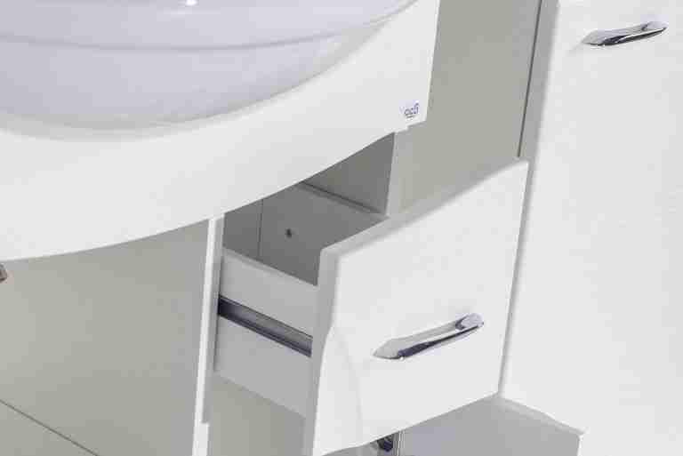 ASB-Mebel Мебель для ванной Альфа 65 L