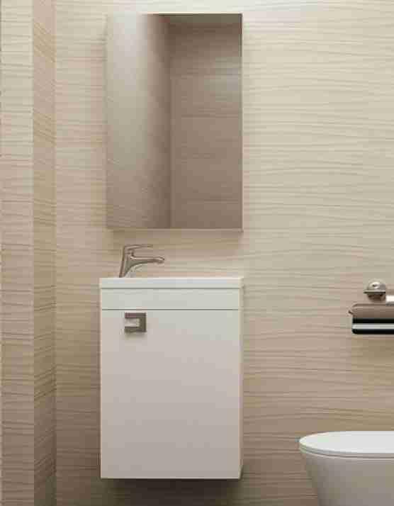 Velvex Мебель для ванной