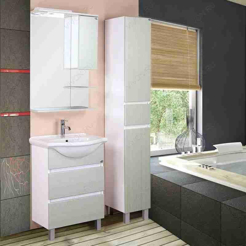 Onika Мебель для ванной Элита 60.13 олива R