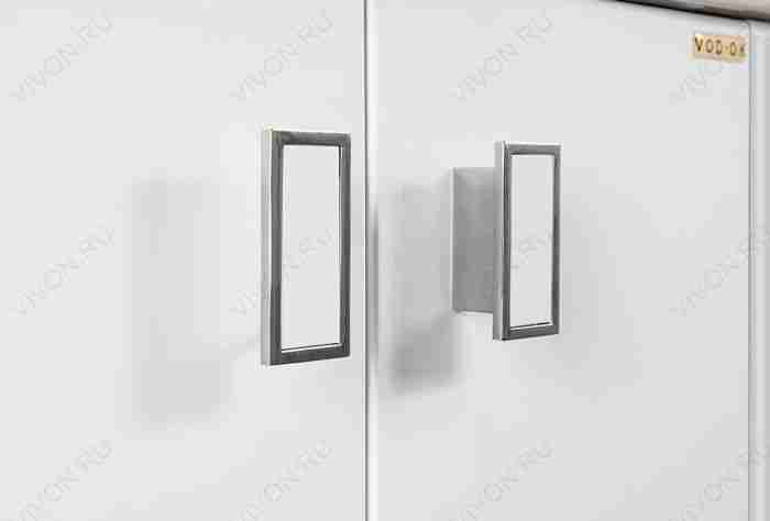 Водолей Мебель для ванной Твист 50 L белая
