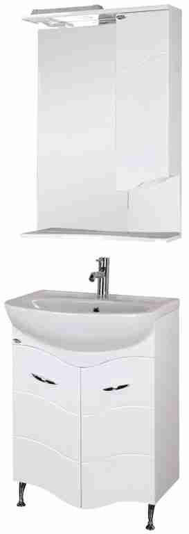 Onika Мебель для ванной Лайн 60 R