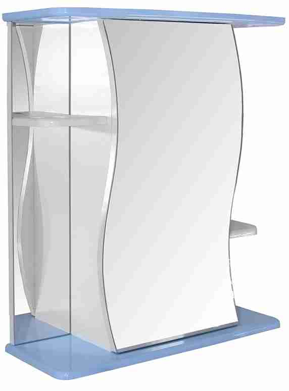 Mixline Мебель для ванной Венеция 60 голубая