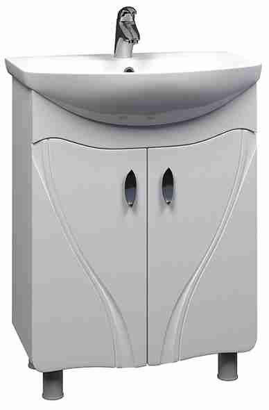 Mixline Мебель для ванной Лима 65 L