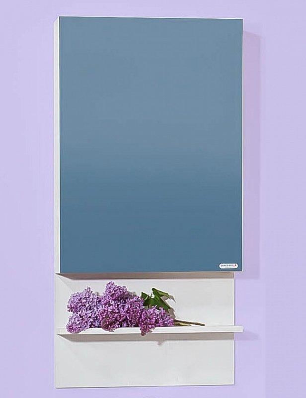 Бриклаер Мебель для ванной Аргентина 50 светлая лиственница