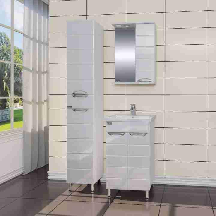 СанТа Мебель для ванной Родос 50 R