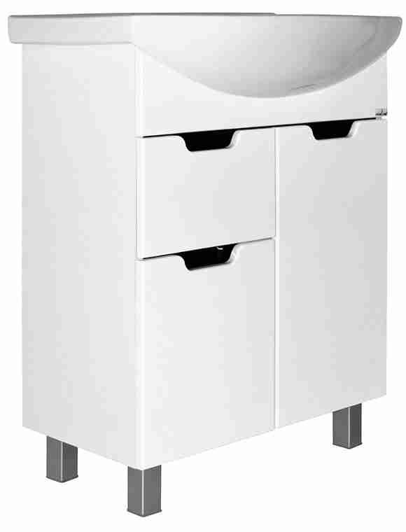 Mixline Мебель для ванной Прометей 65 L