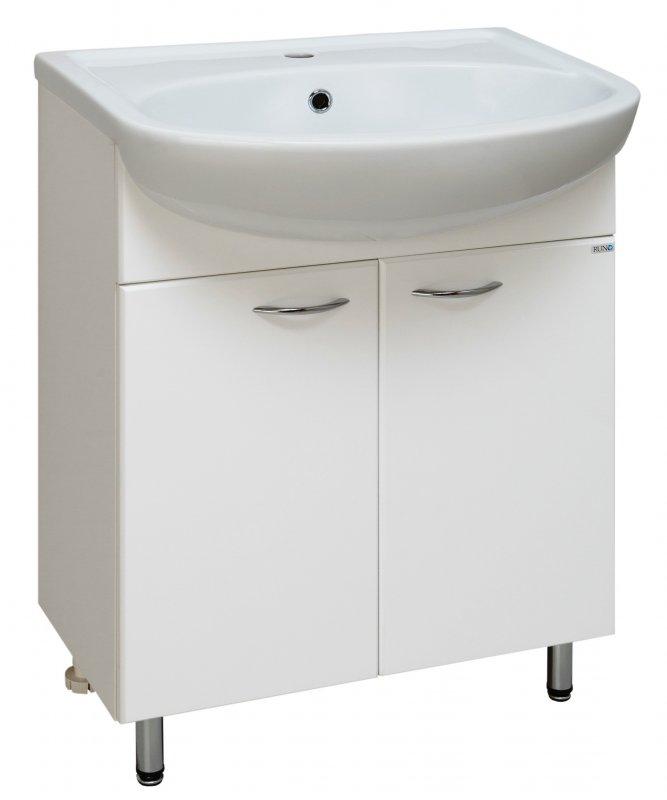 Runo Мебель для ванной Уют 60 Гиро