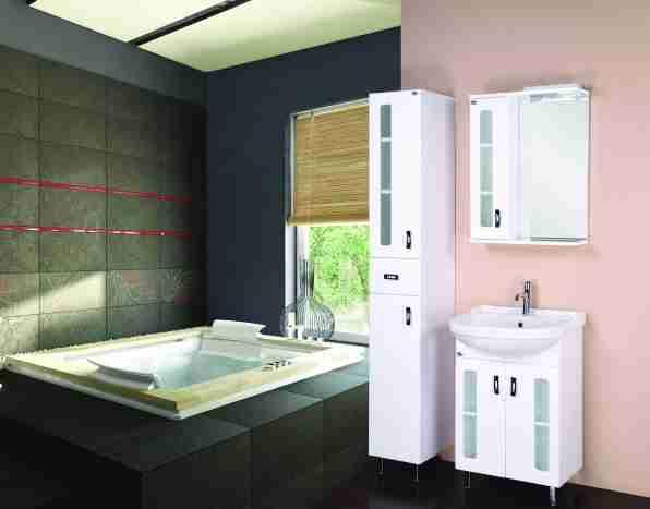 Onika Мебель для ванной Кристалл 55.18 L