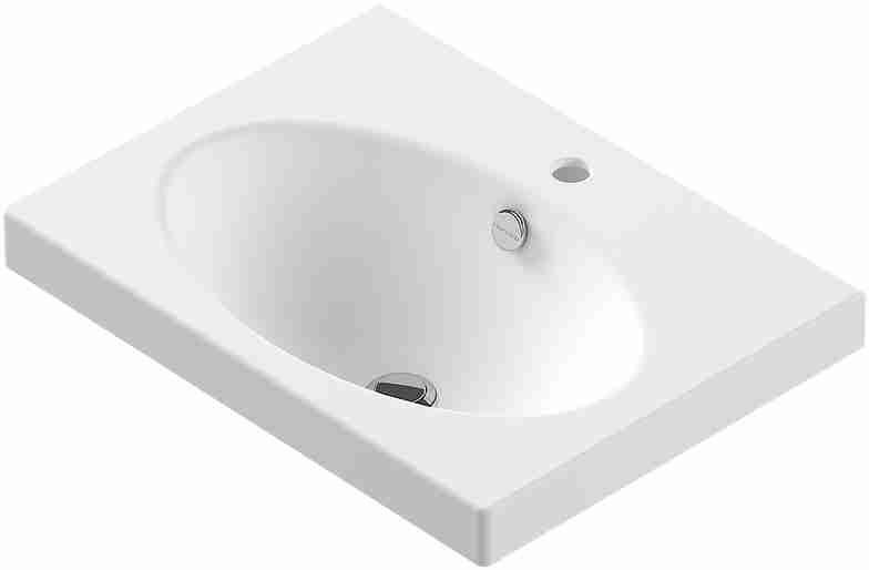 Style Line Мебель для ванной Адонис 60