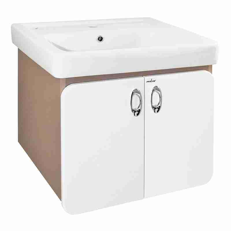 Mixline Мебель для ванной Того 60 капучино