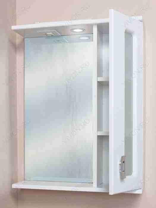 Onika Мебель для ванной Кристалл 55 R с ящиком