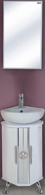 Onika Мебель для ванной Флорена 40 белая
