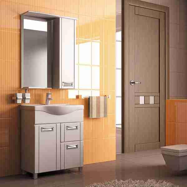 Mixline Мебель для ванной Альфа 65 R