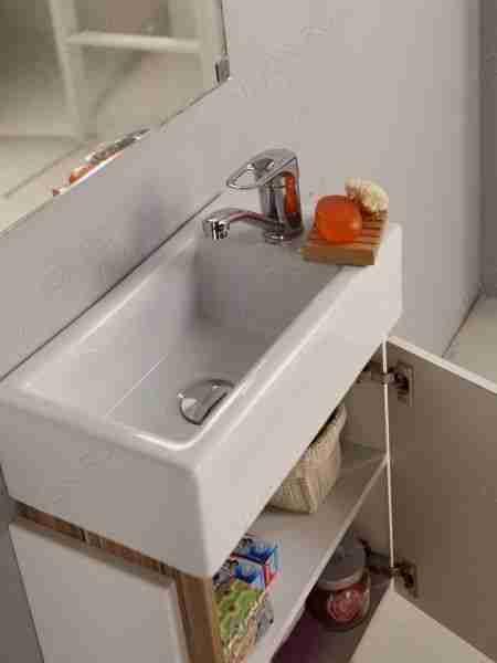 Акватон Мебель для ванной