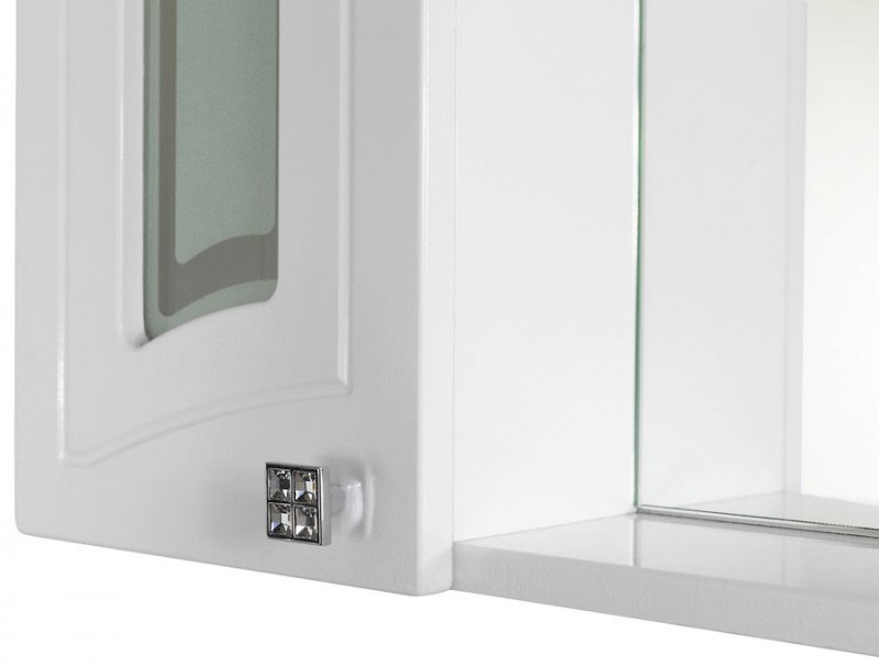 Водолей Мебель для ванной Адам C 55 L