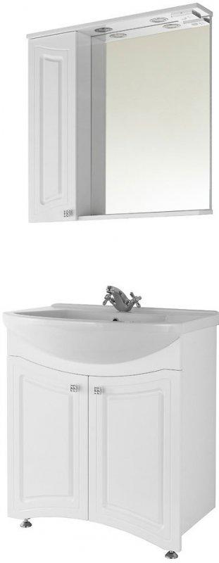 Водолей Мебель для ванной Адам 65 L