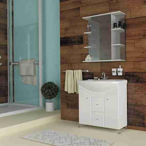 Mixline Мебель для ванной Севилия 75