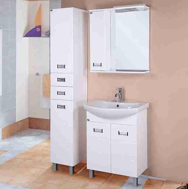Onika Мебель для ванной Балтика 60 L