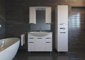 ASB-Mebel Мебель для ванной Мессина 100