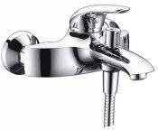 """WasserKRAFT Смеситель для ванны """"Rossel 2801"""""""
