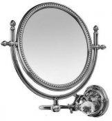 Art&Max Зеркало подвесное Barocco crystal AM-2109-Cr-C