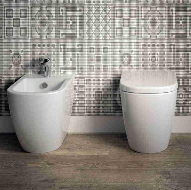 Runo Мебель для ванной Классик 50 Николь