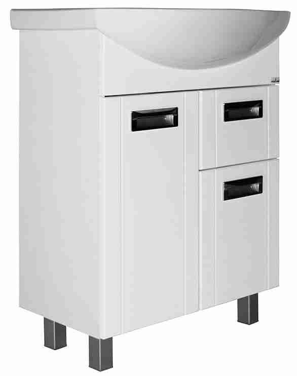 Mixline Мебель для ванной Альфа 65 L