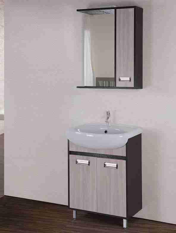 Onika Мебель для ванной Гамма 55 R